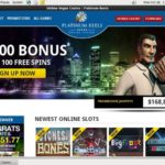 Platinum Reels Top Online Casinos