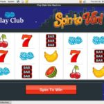 Play Club Bonus Coupon