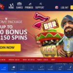 Poker Jackpot Luck