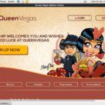 Queenvegas Get App