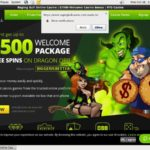 Raging Bull Casino Bet Free