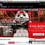 Royal Panda Use Paypal