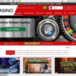 Scasino Register Form