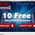 Slot Powers Slot Machines