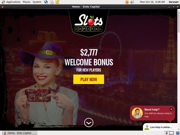 Slots Capital Video Poker
