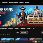 Slots.io Starburst Free Spins