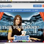 Spinsville Sports Betting