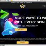 Starspins Casino Deposit