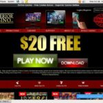 Superiorcasino Welcome Bonus No Deposit
