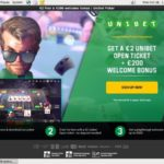 Unibet Poker How To Join