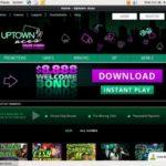 Uptown Aces Mobil Casino Bonus