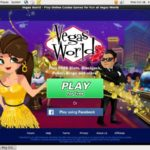 Vegas World Registrieren