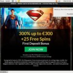 Welcome Bonus EuroGrand