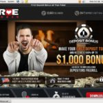 Welcome Offer True Poker