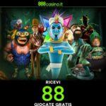 888casino Phone