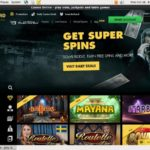BetHard Casino Account Bonus