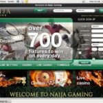 Naijagaming Web Money