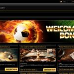 1bet2bet Register Form