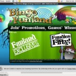 How To Bet Bingo Funland