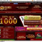 Silver Sands Casino Bonus Uk