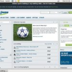 Bet-at-home Sports Australian Dollars