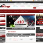 Redkings Match Bet