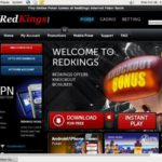 Sign Up For Red Kings Poker
