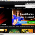 Casino.com Italian Vip Customers