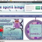 Free Spirit Bingo Introductory Offer