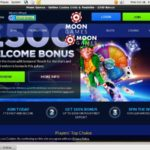 Moon Games Deposit Money