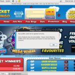 Rocket Bingo Top Gambling Websites