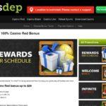 Casdep New Customer Offer