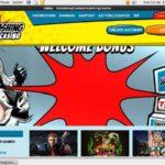 Smashing Casino Mobil Casino