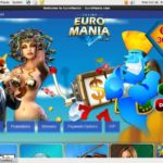 Euromania Freebet
