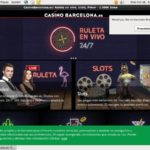 Make Casinobarcelona Account