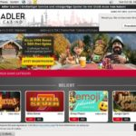 Adlercasino Full Site