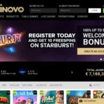 Casinovo Refer A Friend