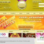 Goldmedalbingo Internet Casino