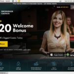 Grosvenor Casino Bonus Codes