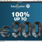 Inter Casino Sites