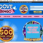 Dovebingo Casino Uk