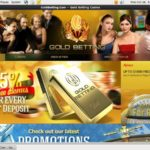 Gold Betting Limited Offer