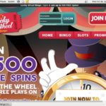 Lucky Wheel Bingo Slots Rtp