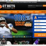 GT Bets NASCAR Racing Today