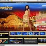 Magic Box Casino Astropay
