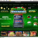 Plenty Jackpots Vip Sign Up