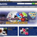 BetDSI Review