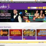 Yako Casino Reviews