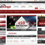 Bet Red Kings Bonus Promotions
