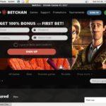 Betchan Odds